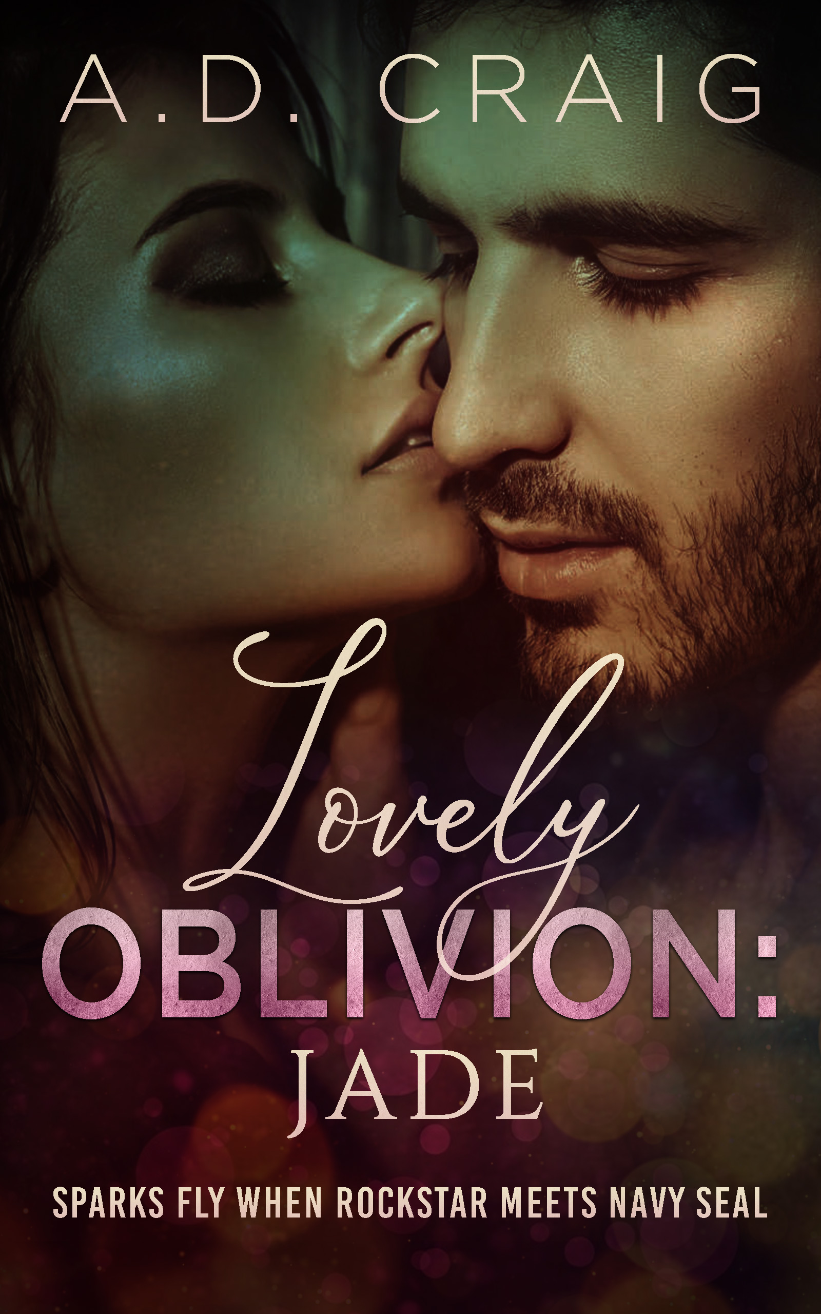 Lovely-Oblivion